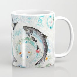 Spawning Kings Coffee Mug