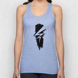 Lightning Arts Logo Unisex Tank Top