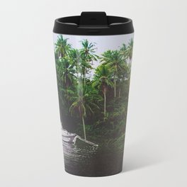 SURREAL Metal Travel Mug