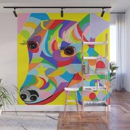 Smooth Fox Terrier Wall Mural