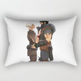 Fenhawke Rectangular Pillow