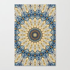 Ascending Soul Canvas Print