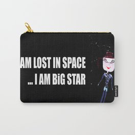 SPACE GIRL Kids Carry-All Pouch