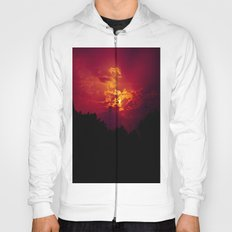 """""""With each sunrise, we start anew"""" Hoody"""