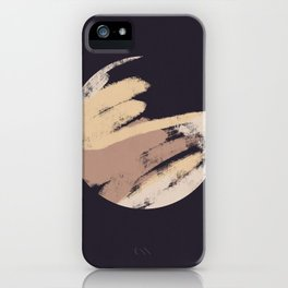 Not entirely finished iPhone Case