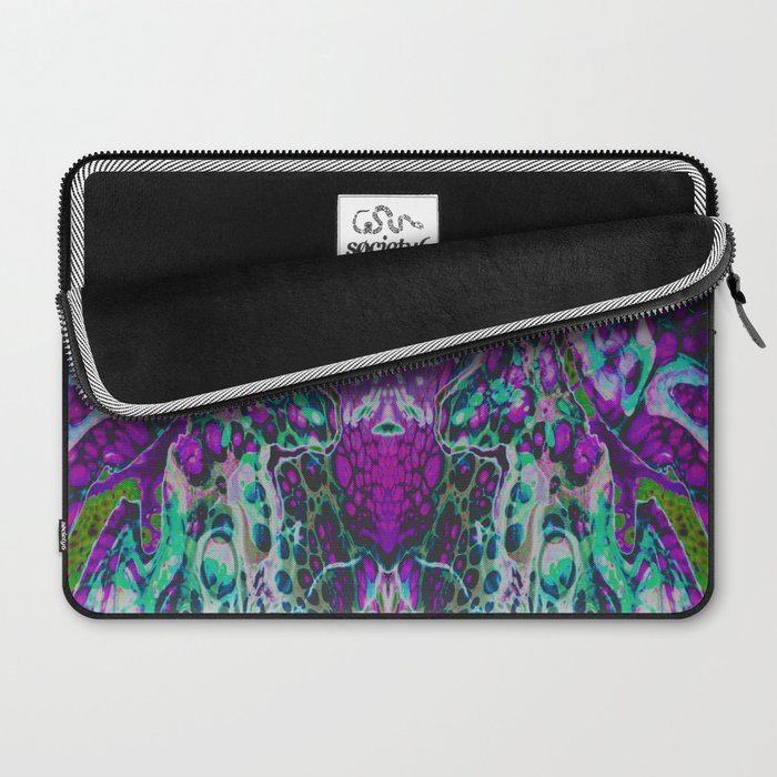 Then Came the Last Days of May Laptop Sleeve