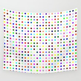 Propoxyphene Wall Tapestry