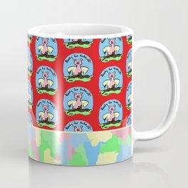 Ready for takeoff! Coffee Mug