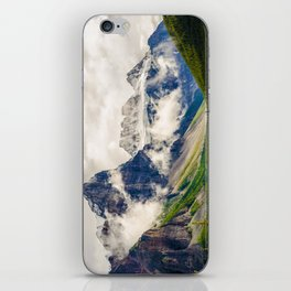 Valley of The Gods iPhone Skin