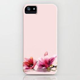 magnolie ...  iPhone Case