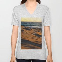 Dune Unisex V-Neck