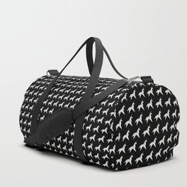 Unicorn Origami Duffle Bag