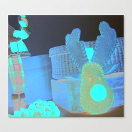 x-mass/ new year/holiday season  Canvas Print