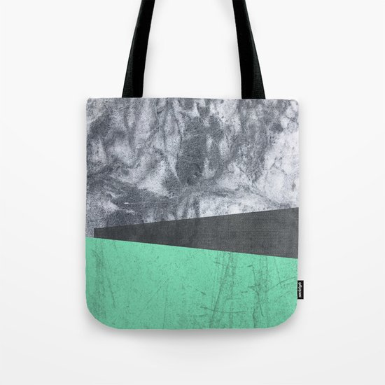Walls Tote Bag