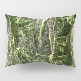 RAINFOREST VINE MAPLE TANGLE Pillow Sham