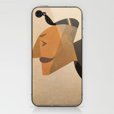 Alfredo iPhone & iPod Skin