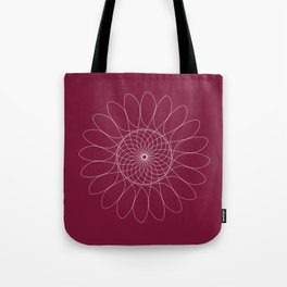 Ornament – FlowerChild Tote Bag