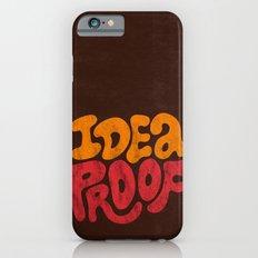 Idea Proof! iPhone 6s Slim Case