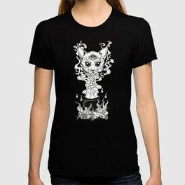Ocult Cat T-Shirt
