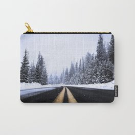 Take new roads Carry-All Pouch