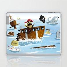 Pirates Laptop & iPad Skin