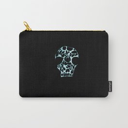 Anarchy Skull Carry-All Pouch