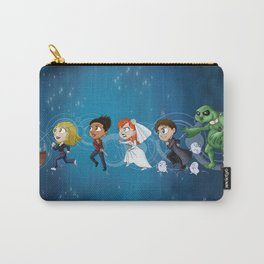 Allonsy! Carry-All Pouch