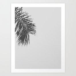 Be Delicate. Art Print