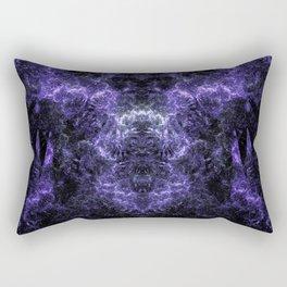 Electrocution Throne II Rectangular Pillow