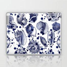Shells I Laptop & iPad Skin