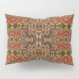 Courts of the King. Pillow Sham