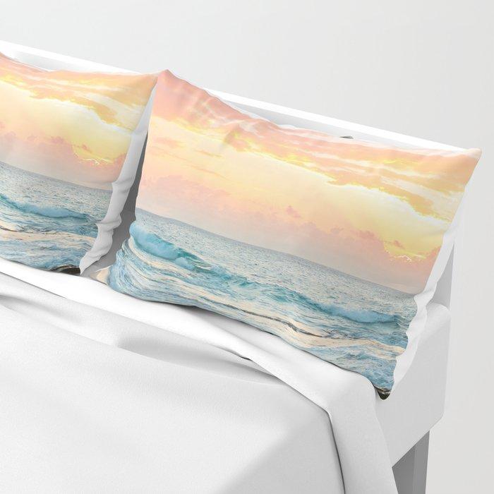 Honolulu Snrse Pillow Sham
