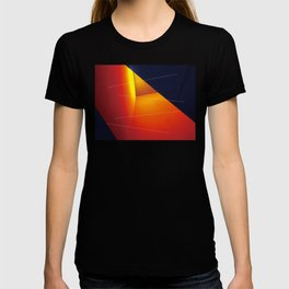 wall+space T-shirt