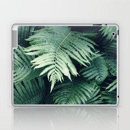 Fern Leaf / Botanical Laptop & iPad Skin