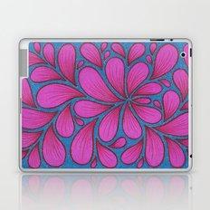8 Spray Laptop & iPad Skin