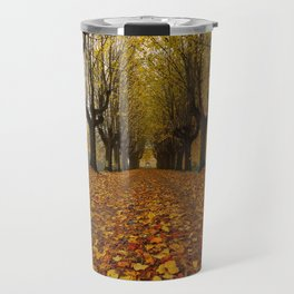 IN AUTUMN Travel Mug