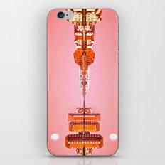 River Ayr Reflection iPhone & iPod Skin