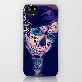 Steph iPhone Case