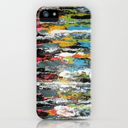Smoosh iPhone Case