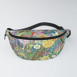 Untitled Fanny Pack