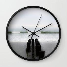 In a Daze Wall Clock