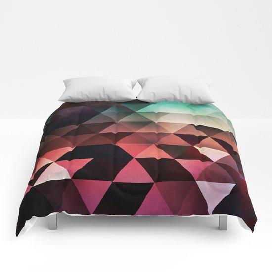 gyyn tydyy Comforters