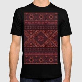 vyshyvanka 3 T-shirt