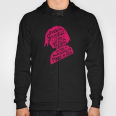 Will of Team 7 [Red-Alt] Hoody