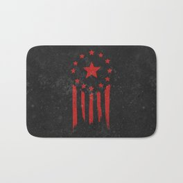 Couriers' Mark Bath Mat