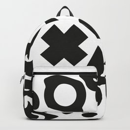 illusion type Backpack
