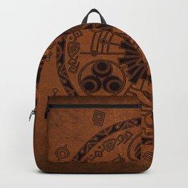 The Legend Of Zelda Backpack