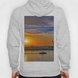 The End of the Day Hoody