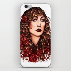 Disarray iPhone & iPod Skin
