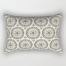 Marcello - Stone Rectangular Pillow